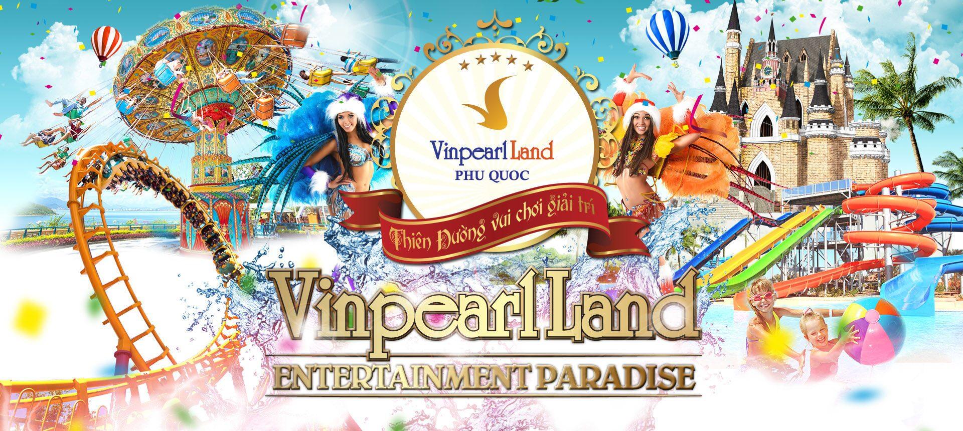11 дней на о. Фукуок в отеле VINPEARL RESORT & SPA PHU QUOC + безлимитный доступ в парк развлечений Vinpearl Land!